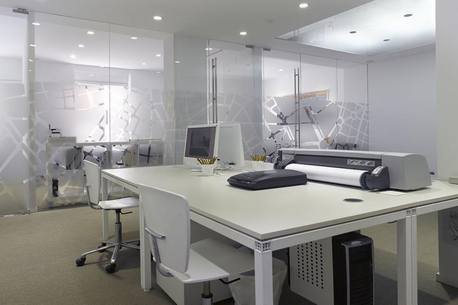 Hernández - Arquitectos - DESPACHO HERNÁNDEZ ARQUITECTOS | workspace ...