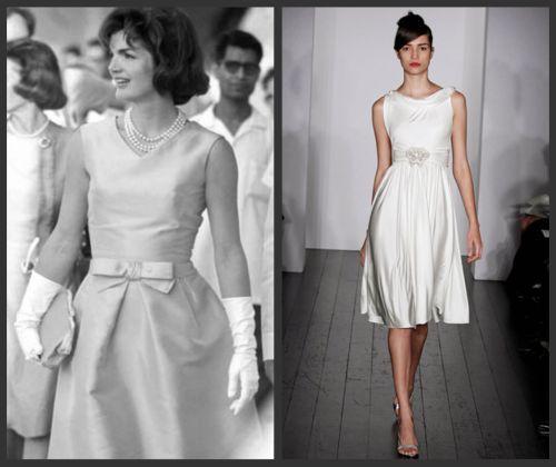 Jackie Kennedy Am 2009 2010 Sheath Dress