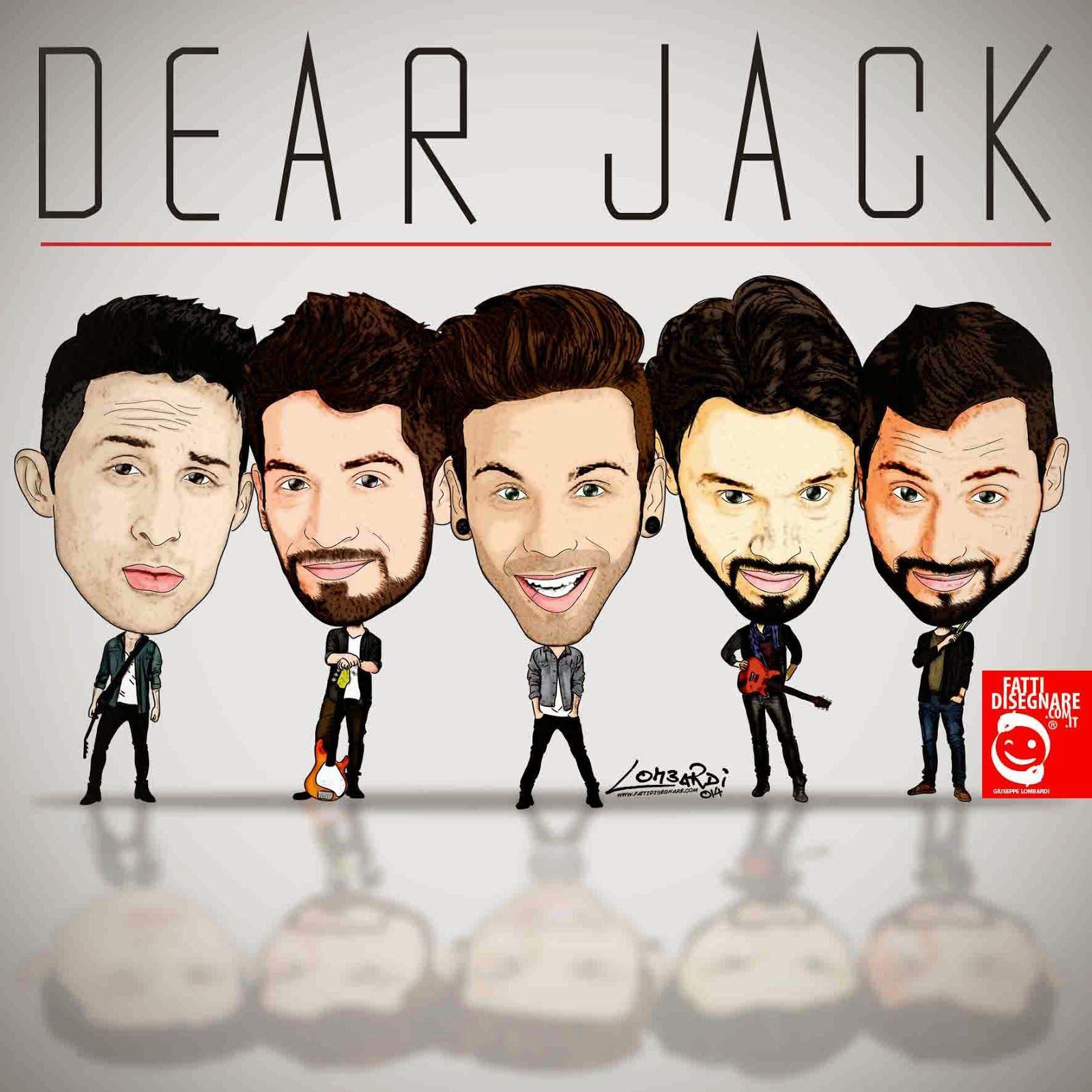 dear jack - photo #11