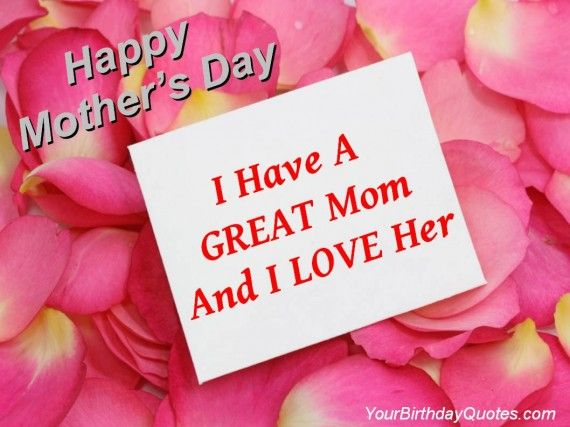 JOSH KOLADE BLOG: Happy Motheru0027s Day. Christian Love QuotesChristian ...