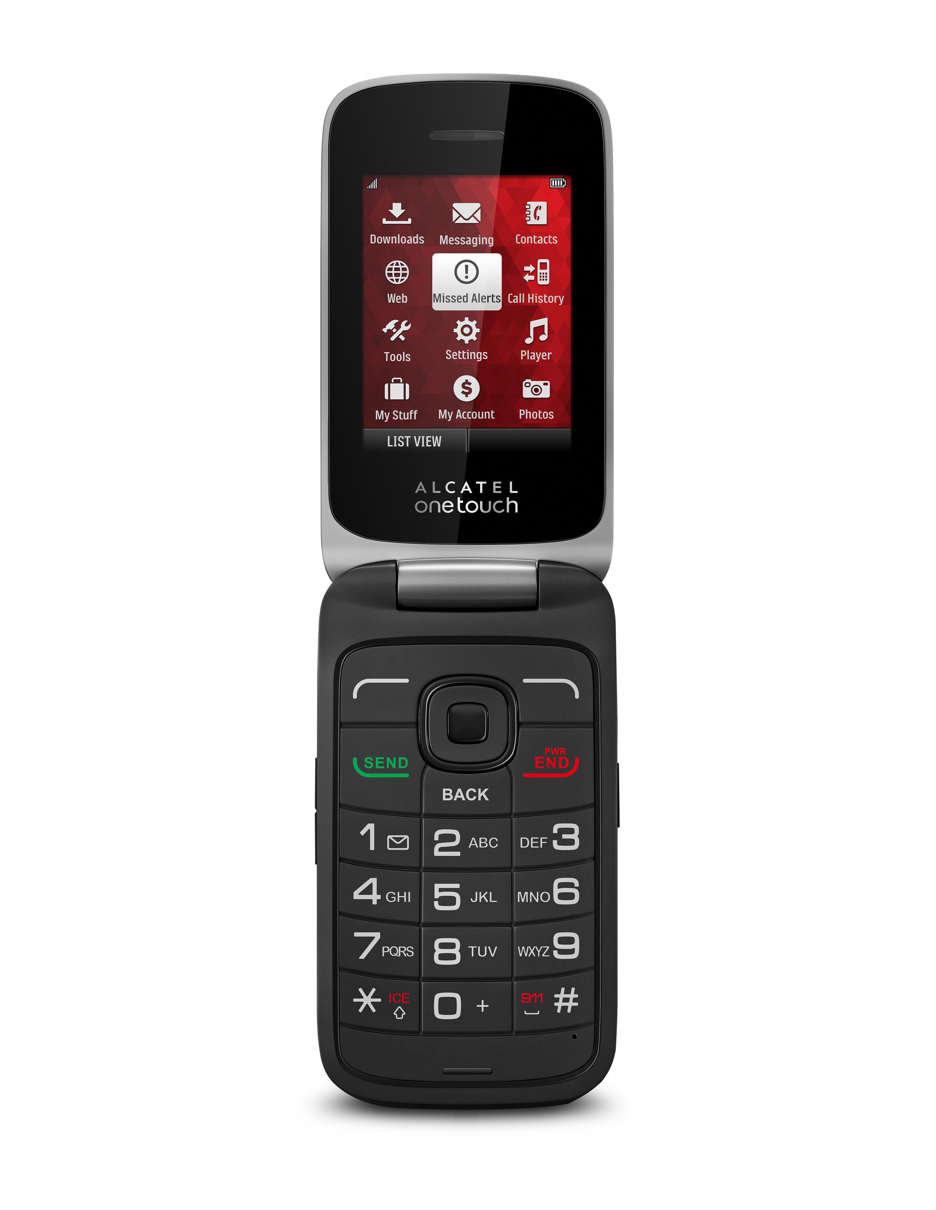 Alcatel Linkzone 4G Lte Mobile Wi-Fi Hotspot T-Mobile