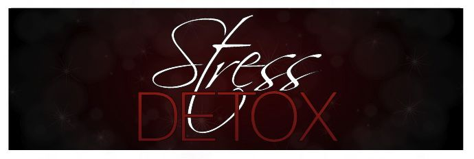 Pay-What-You-Can Stress Detox is almost here!