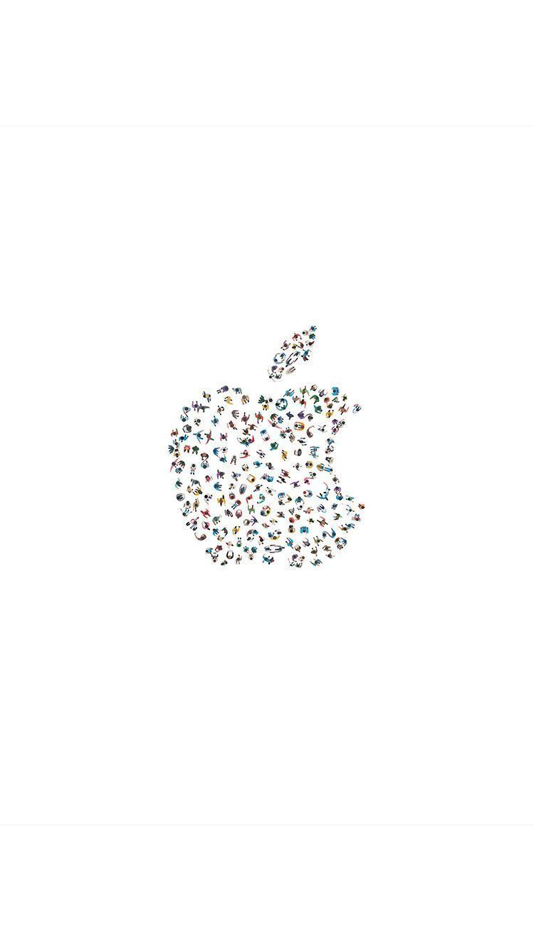 Apple Wwdc Wallpaper For Ios 12 Ios 12 Wallpapers Available For Free Download Ios13wallpaper 55 Cool Ios Android Wallpaper Apple Wallpaper Apple Logo White