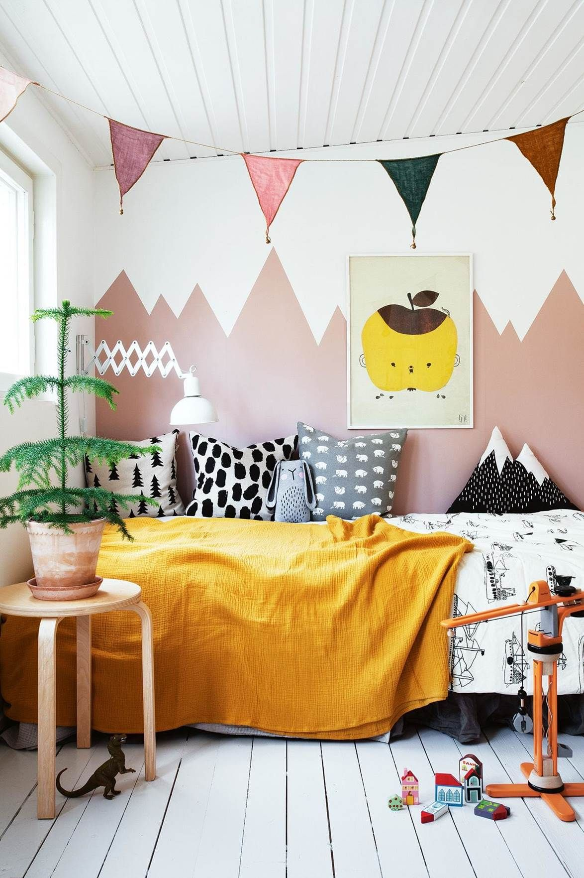 Best Kid Room Designs: 9 Of The Best Kids' Bedrooms And How To Create Them