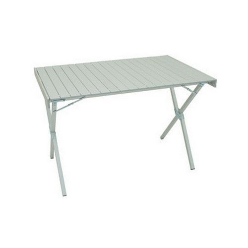 Alps Mountaineering Portable Camping Tailgating Dining Table Xl