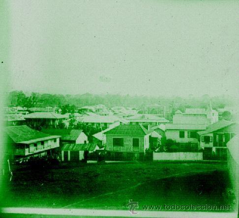 Fotografía antigua: GUINEA - 1910 -1920 - 12 Negativos estereoscopicos - Foto 12 - 26852153