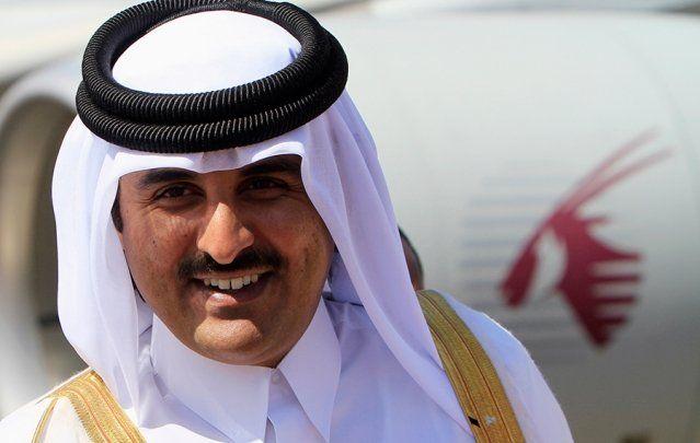 أمير قطر: الوجود اللبناني في بلادنا مصان