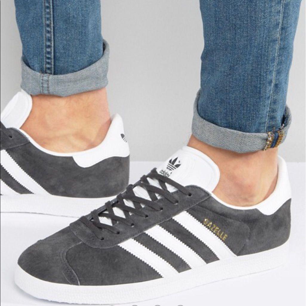 Adidas Gazelle Men's Sneaker | Sneakers