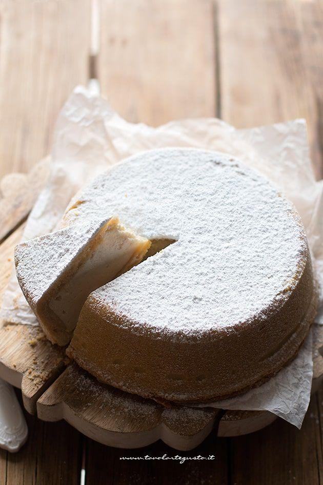 Ricetta Pan Di Spagna Tavolartegusto.Crostata Di Ricotta La Ricetta Originale Facile E Veloce Tavolartegusto It Bloglovin Dessert Freddo Ricette Dessert Mini