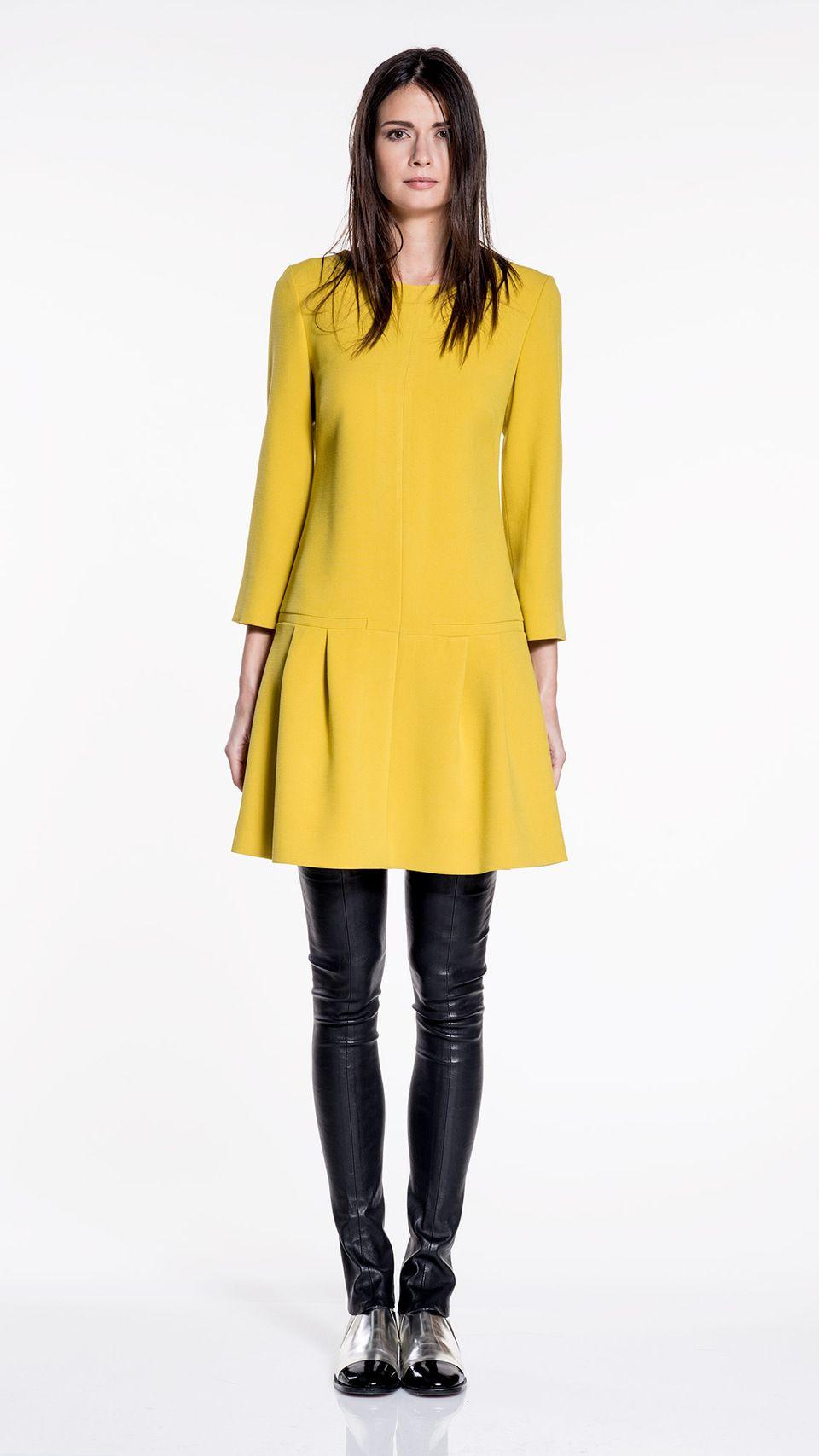 49777a9fb33239 Pin van Dorien Jansen op Hele leuke jurkjes - Winter dresses