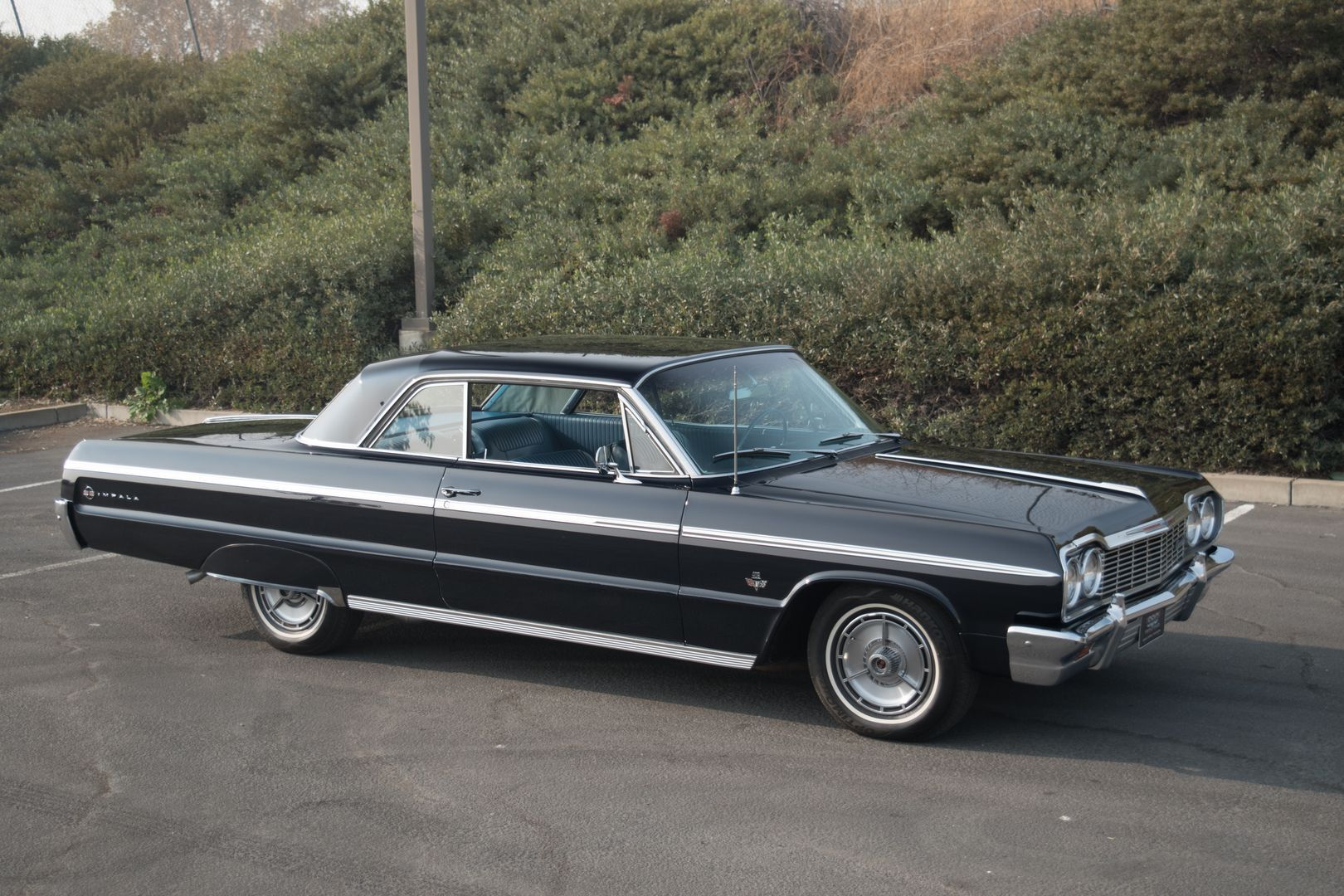 1964 Chevrolet Impala 31 Chevrolet Impala Chevrolet Impala