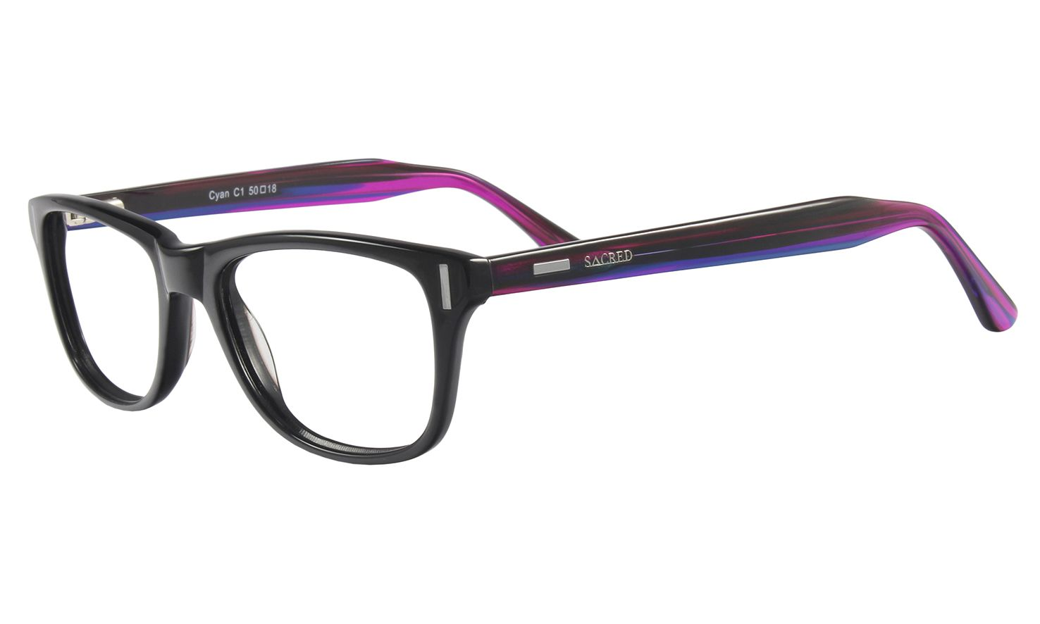 c5e227cbb357 Sacred Cyan Prescription Glasses
