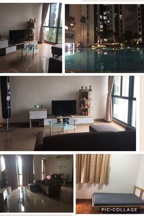 1 Bhk Bedroom Residential Apartment Flats For Rent In Aravali Apartment Sector 52 Noida 600 Sqr Feet Flat Rent Residential Apartments Apartment