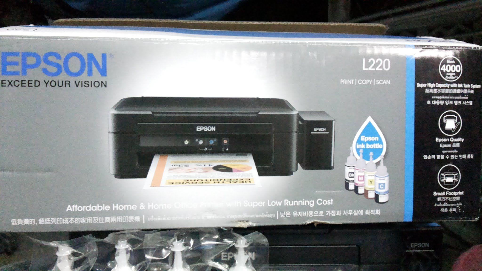 How To Refill Epson L220l360l100l110l120l200l210l300l350 Printer L 360 L220l360l100l110l120l200