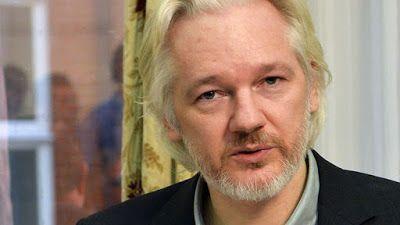 Salud Y Sucesos: Assange: ONU Declara Detencion Arbitraria De Julia...