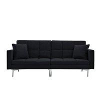 Sofas Couches Walmart Com Sofas For Small Spaces Futon Sofa Bed Futon Sofa