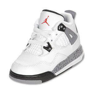 Kids Jordan | Cute baby shoes, Baby