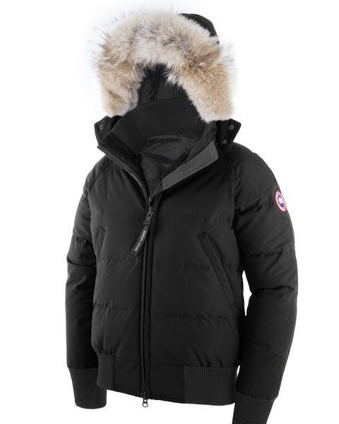 Canada Goose Yorkville Bomber Chica