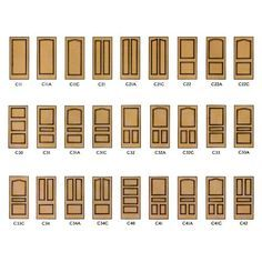 Image Result For How To Dress Up Hollow Interior Doors