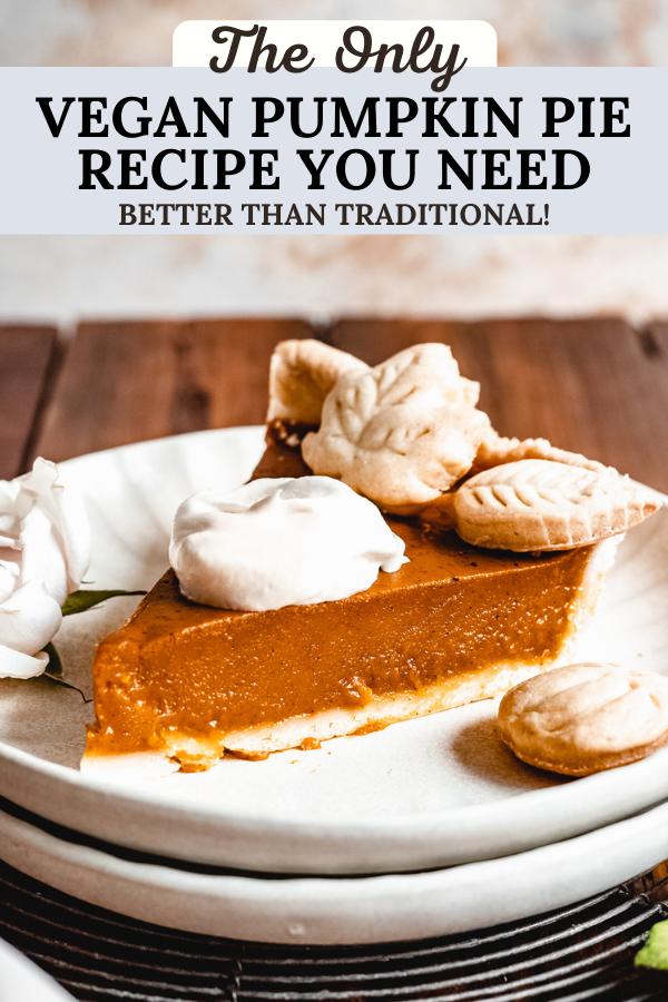 Best Healthy Pumpkin Pie Vegan Recipe Healthy Thanksgiving Desserts Vegan Pumpkin Pie Vegan Pumpkin Pie Filling