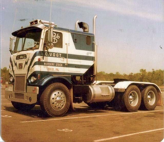 Pin By Bill Drennen On Trucks