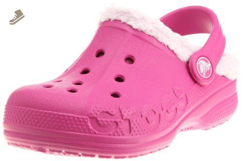 d136fbcdc Crocs Baya Lined Kids