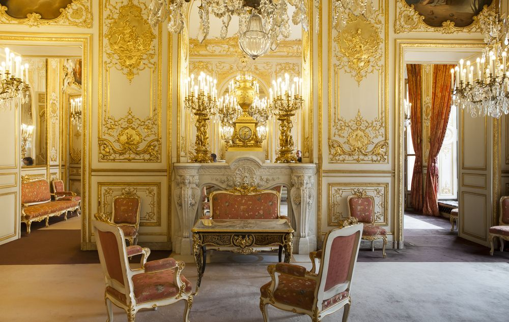 Interior design styles origin and evolution founterior for French baroque style