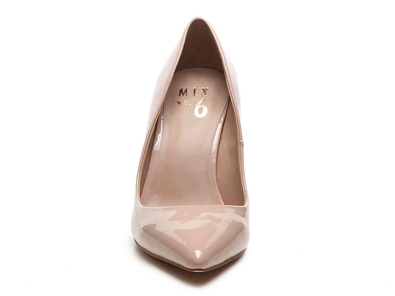 32949daa12 Mix No. 6 Dignity Pump Women Shoes | DSW | Philanthropy 2018 | Shoes ...