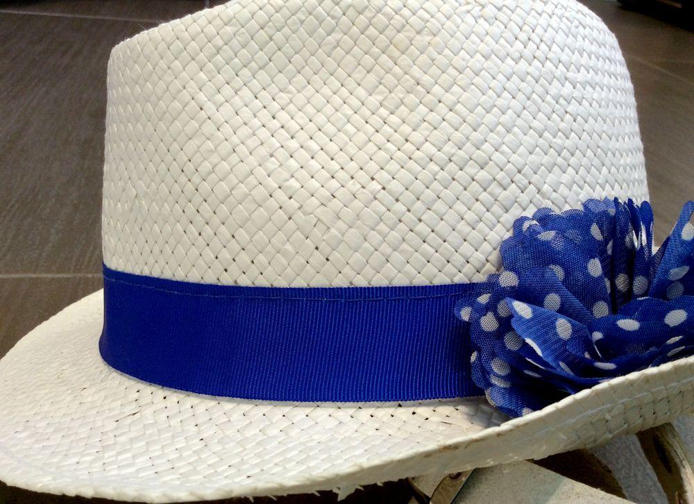 Catya hat made in italy - Panama - www.momeme.it