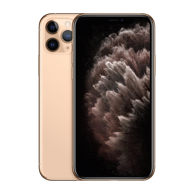Iphone 11 Pro Max 64gb Gold Verizon In 2020 Apple Iphone Iphone Iphone 11