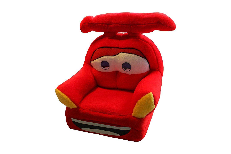 Dieser Cars Sessel ist ein echtes HIghlight im Kinderzimmer kleiner ...