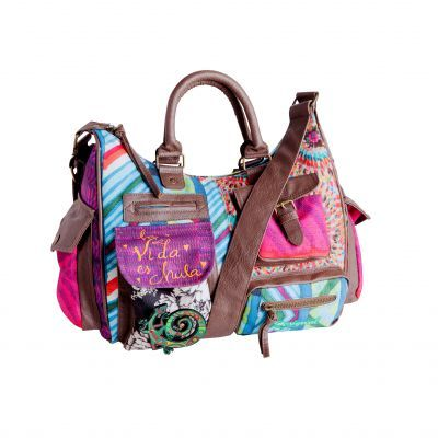 Purses Suisses Pinterest Sac Bags 3 Desigual Femme vYwUaU