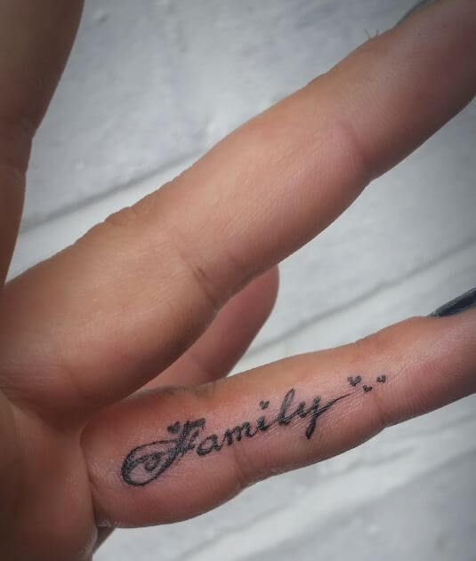 Top 110 Beste Familien Tattoo Designs In 9