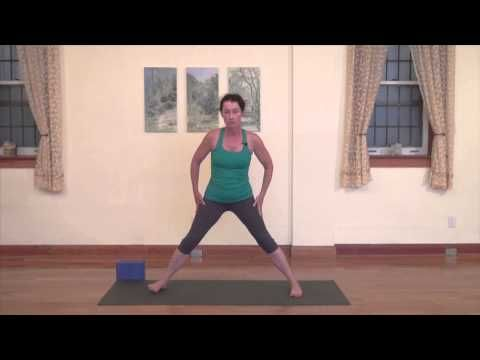 yoga for cyclists  10 minute post ride yoga stretch
