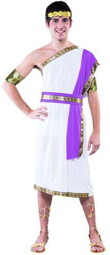 2092bede81b71 Disfraz de Romano para adulto