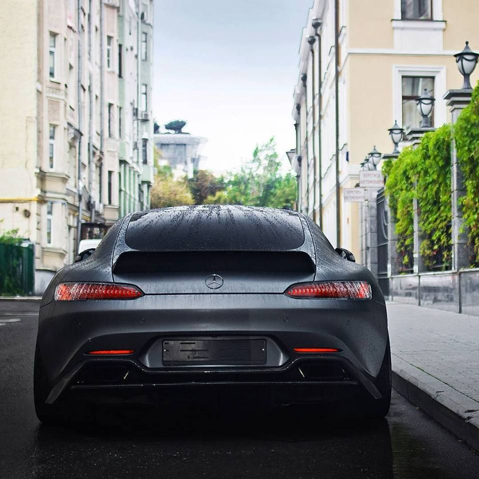 Duck Tail Amg Gts Cars For Sale Used Cars Car Pictures