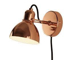 kobber lampe - Google-søk
