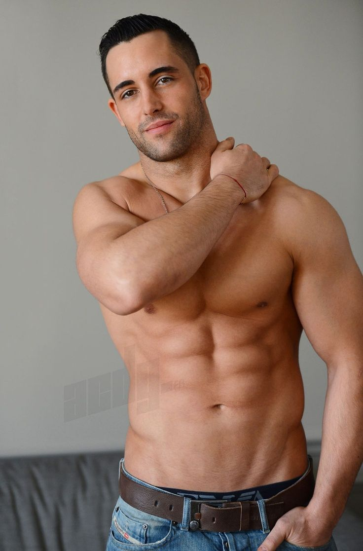 Very Hot Naked Guys