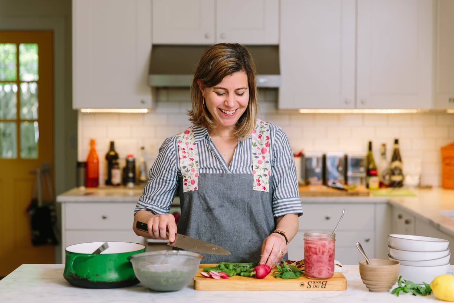 A Week of Dinners from Beloved Food Blogger Jenny Rosenstrach images