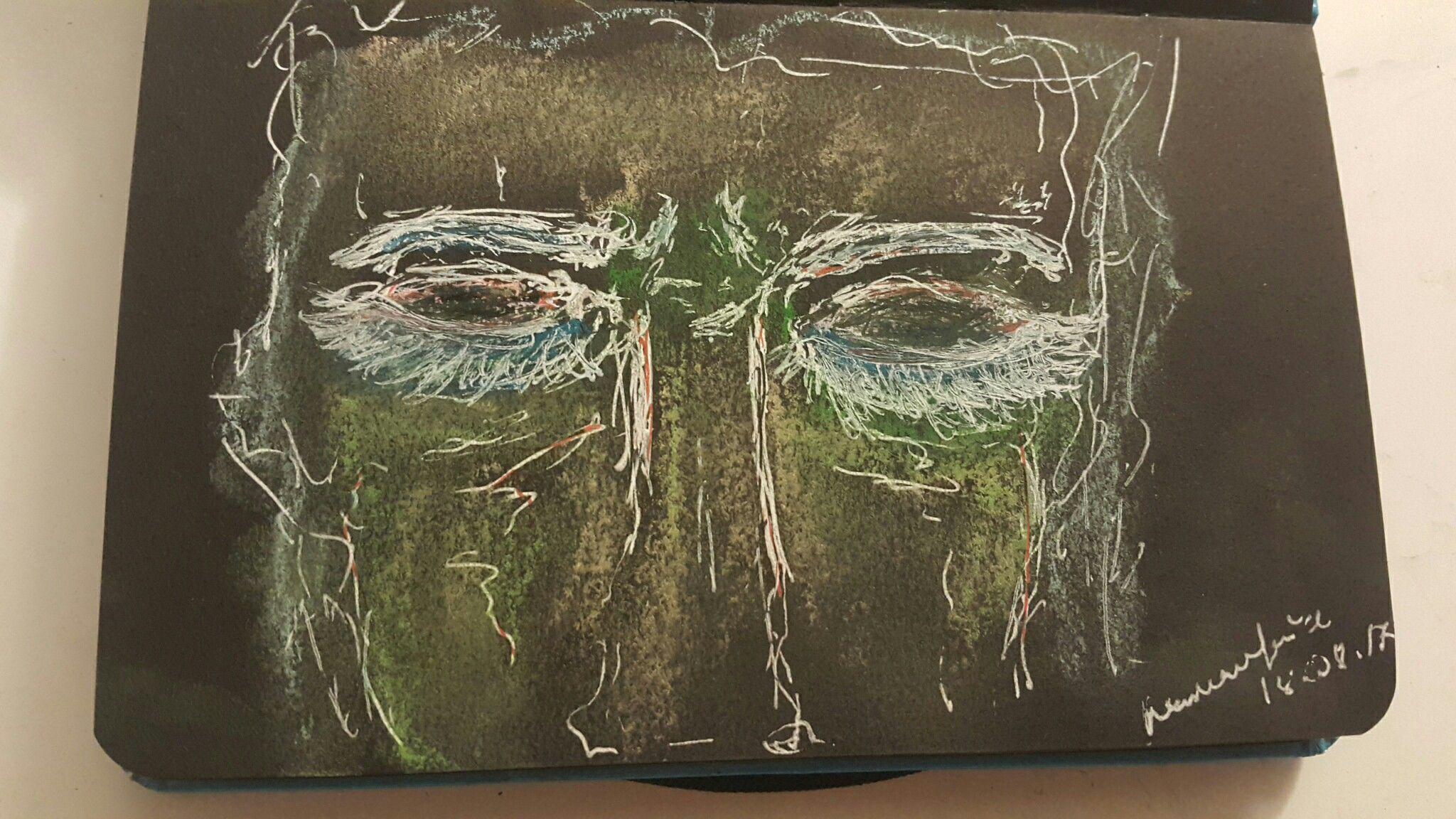 Neriman Yenice adlı kullanıcının paintings panosundaki Pin