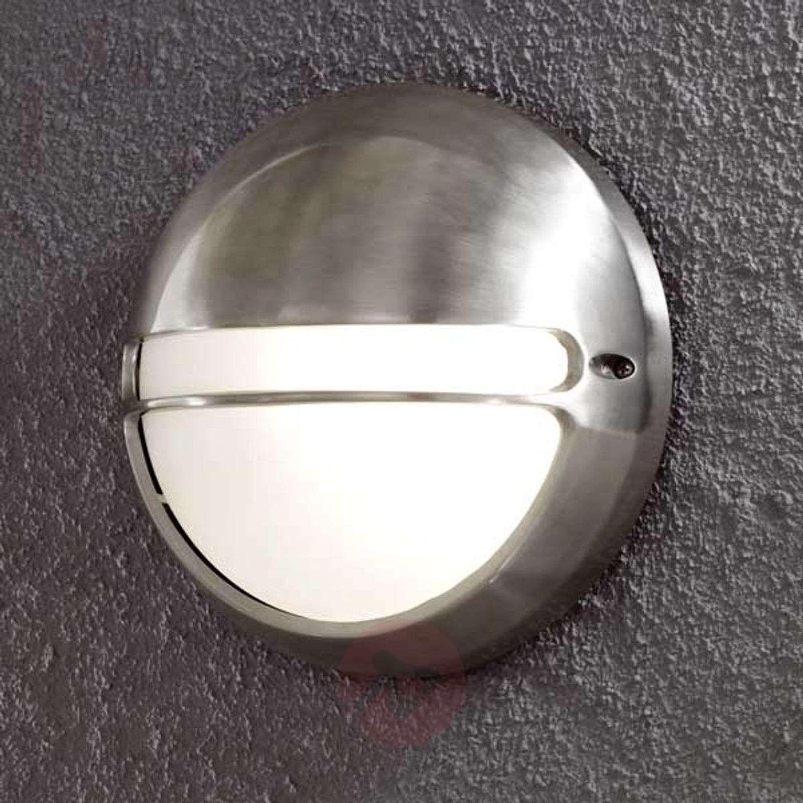 Zewnetrzna Lampa Scienna Torino Okragla Wall Lights Outdoor Wall Lighting Wall Mounted Light