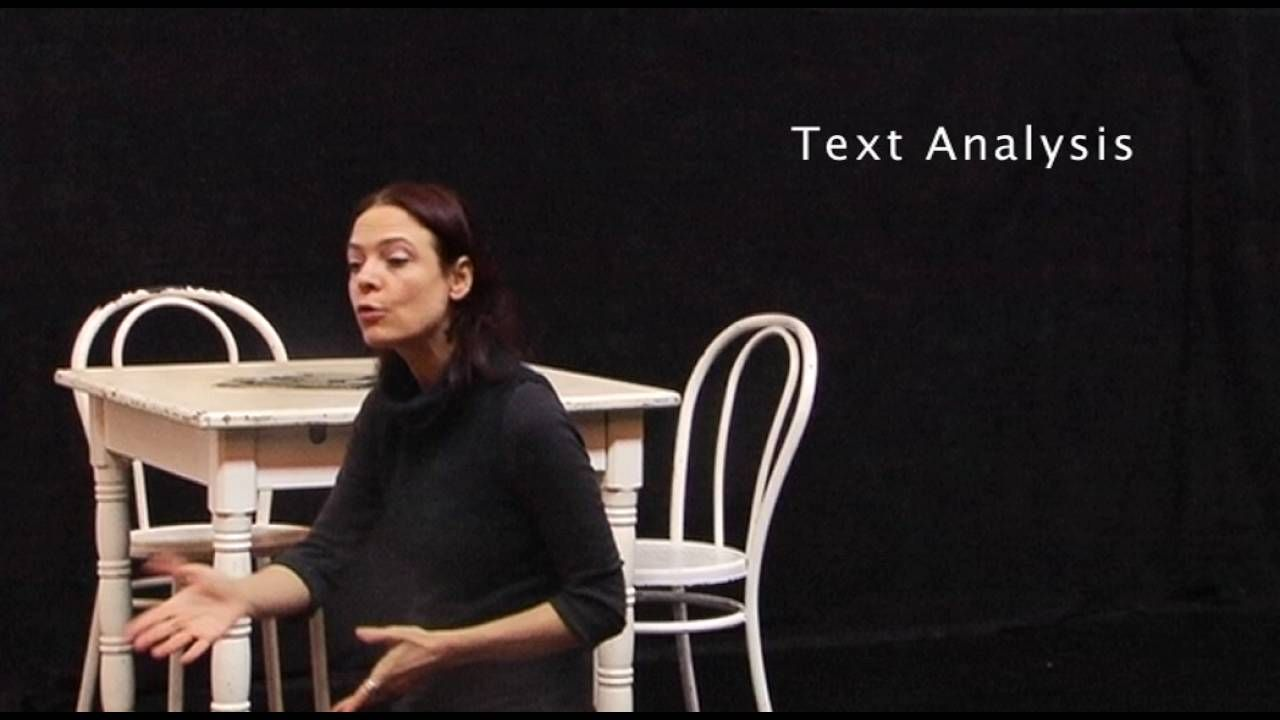 Acting Languages Academy | Tradizione e Ricerca Teatrale | Selezioni bie...
