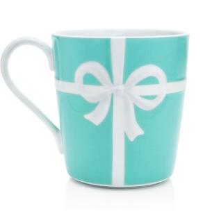 Tiffany mug!