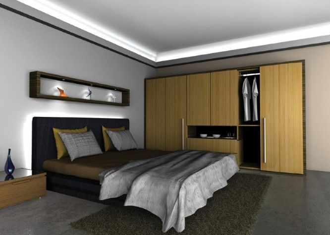 Led Strip Light Bedroom Ideas Bedroom Lighting Strip Lighting Led Light Strips