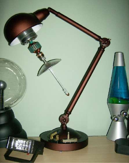 Shrink ray medical/lab horror props Pinterest Mad scientists - mad scientist halloween decorations
