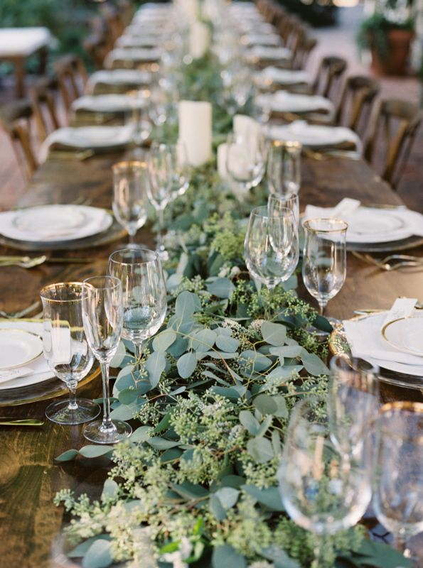 Engagement Dinner Party Ideas Part - 44: An Elegant Al Fresco Engagement Dinner Party