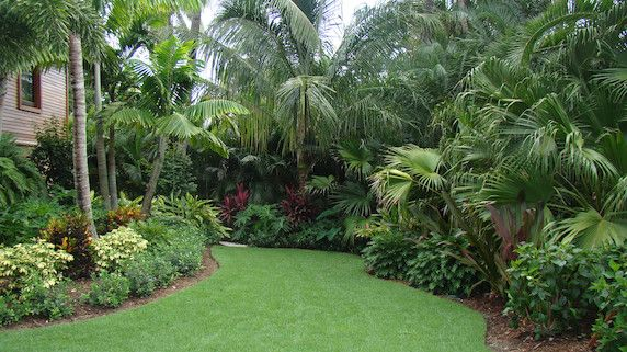 Images of florida landscape designs sanibel captiva Florida landscape design ideas