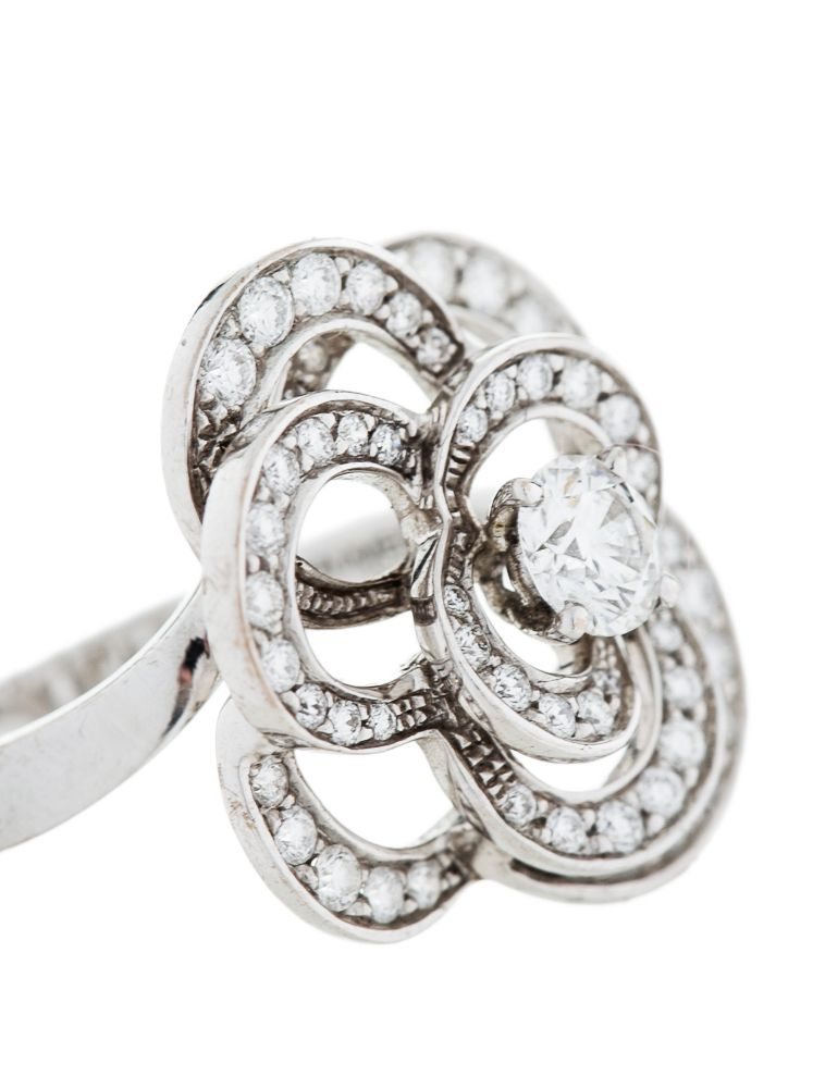 ring jp of rings jewellers diamond fresh chanel omkar platinum engagement elegant camellia