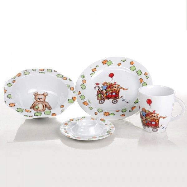 Childs fine china porcelain set toy wagon toy wagon china childs fine china porcelain set toy wagon negle Gallery