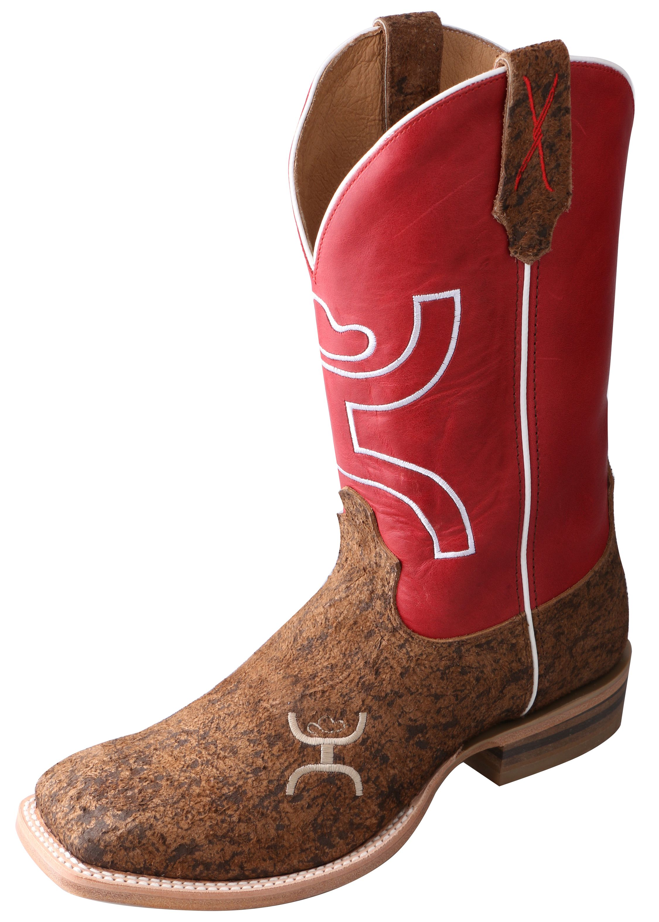 Twisted X Boots - Hooey Collection Men's - MHY0014
